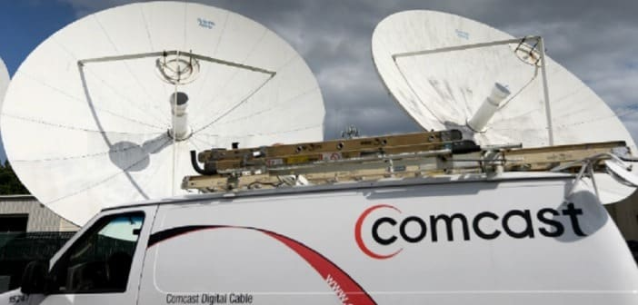 Customer Reviews Push Comcast Into Boosting Its Internet Data Caps