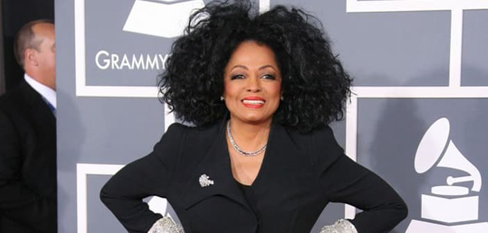 Diana Ross Suffers Head & Neck Injury Following Collision Between SUV And Her Limo