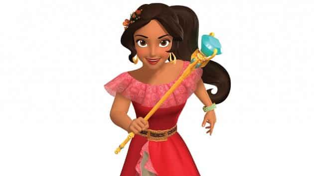 Disney's Elena of Avalor