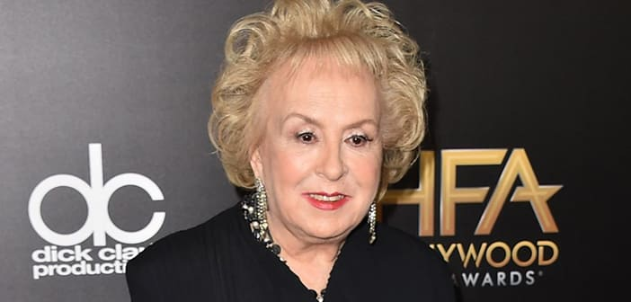 Doris Roberts Passes Away At 90