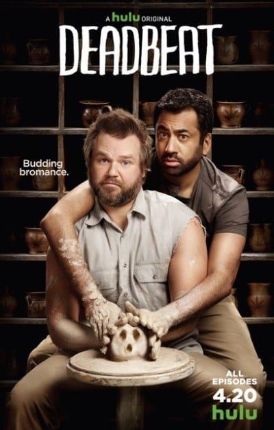 Hulu's DEADBEAT Season 3