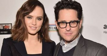 JJ Abrams Newest Project Will See Him Working Again With Star Wars Lead Daisy Ridley