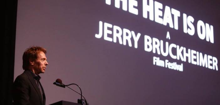 CLOSED–THE HEAT IS ON: A JERRY BRUCKHEIMER FILM FESTIVAL - Los Angeles Screenings Opportunity