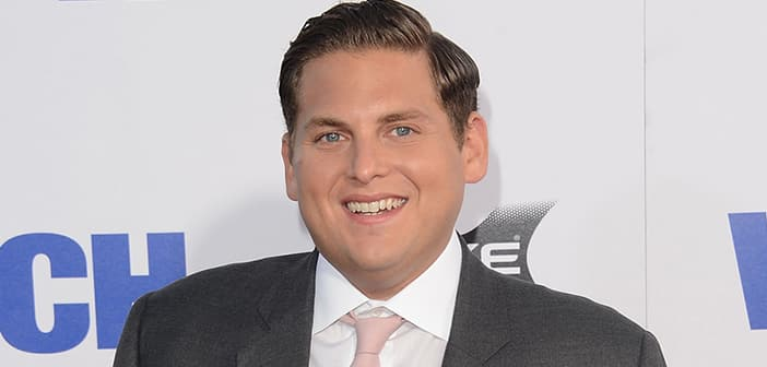 Jonah Hill Making His Directorial Debut With Titled Film 'Mid '90s'