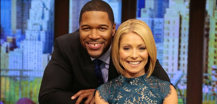 'Live! With Kelly and Michael' Has Lost Both Hosts This Week