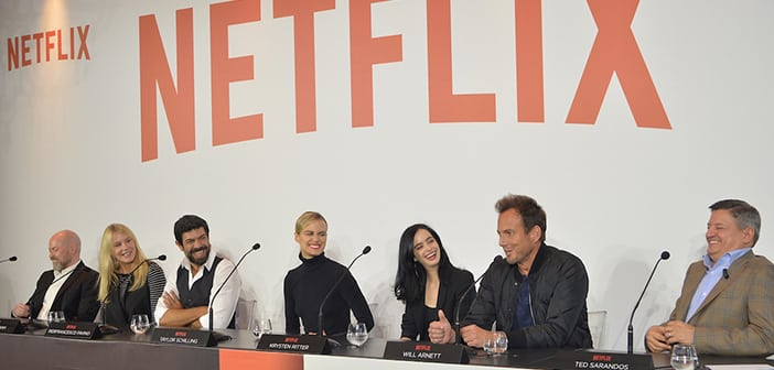 Netflix Reveals Airing Schedule for 'Marco Polo' Season 2 And New Series 'The Crown' and'Marseilles'
