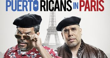 PUERTO RICANS IN PARIS - wide feature