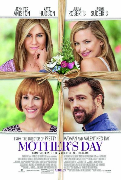 Premiere of Mother's Day poster