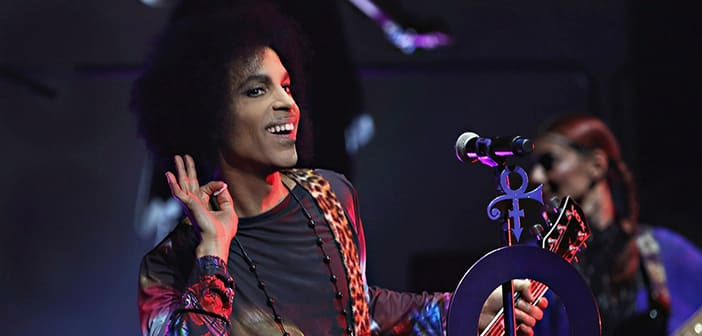 Prince Autopsy Has Failed To Determine Any Obvious Cause Of Death