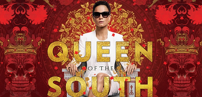 'Queen Of The South' To Premiere Tuesday, June 21 & New Trailer 2