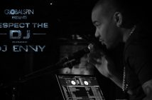 RESPECT THE DJ featuring DJ Envy