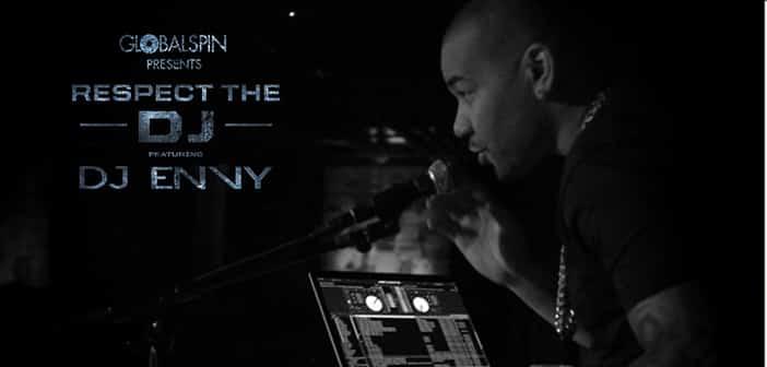"Global Spin & Revolt TV Present ""Respect The DJ"" - PREMIERING 5/5 ON REVOLT TV 2"