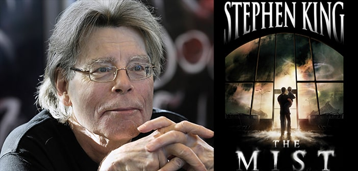 Spike TV Orders Up New Original Series Based On Stephen King's 'The Mist'