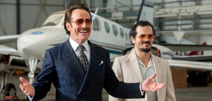 THE INFILTRATOR - 2016 Summer Preview 1