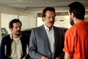 THE INFILTRATOR - 2016 Summer Preview 2