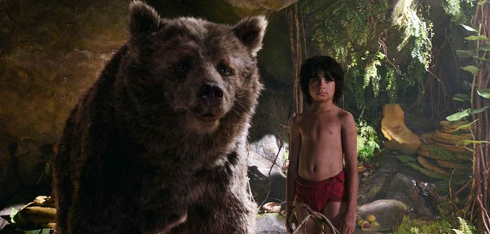 'The Jungle Book' Stampedes Past Expected Box Offices Sales With A Stunning $103.6 Million Opening