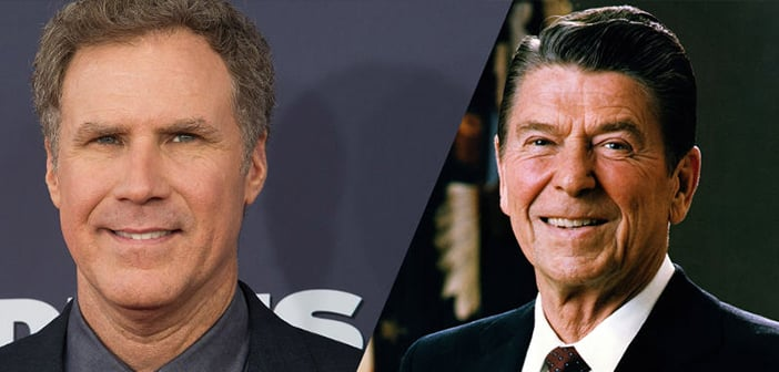 Ronald Reagan's Daughter Angry Over Will Ferrell's Comedic Portrayal Of Her Alzheimer's Suffering Father