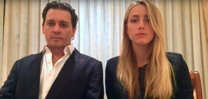 Amber Heard And Johnny Depp Share Apology Over Social Media 2