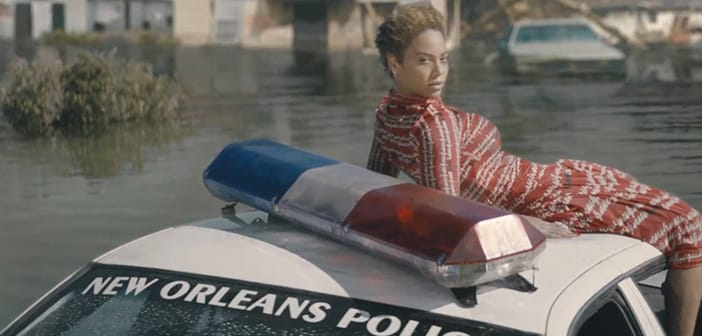 Beyonce Wants It Known That Her 'Formation' Is Not Anti-Police