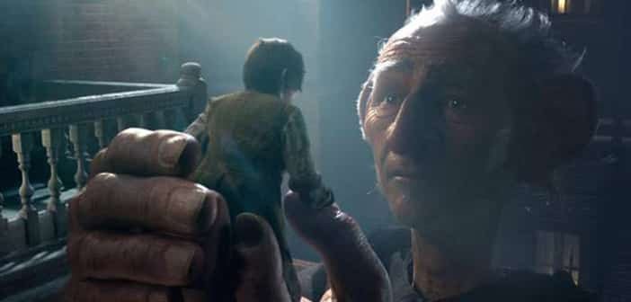 "Disney's ""The BFG"" To Receive Gala Screening At The 2016 Cannes Film Festival"