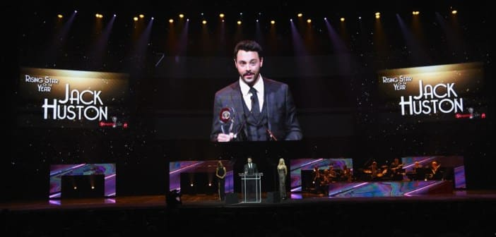 CinemaCon 2016 - Images From 2016's Big Screen Achievement Awards 1