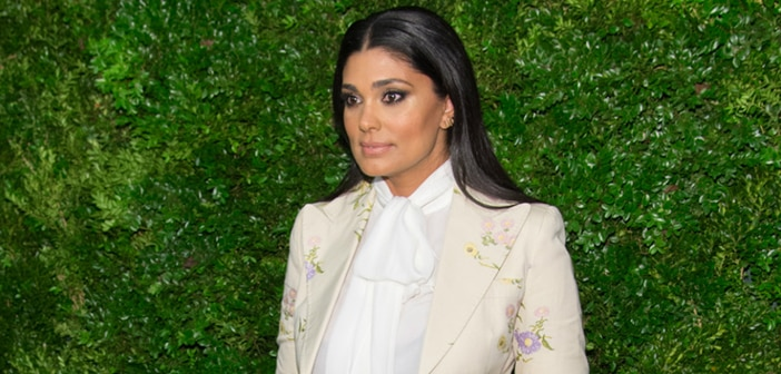 Designer Rachel Roy Is Being Targeted By Online Fans After Beyonce's Lemonade Album Release