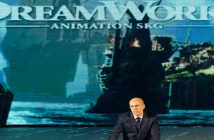 dreamworks animation selling comapny to Comcast