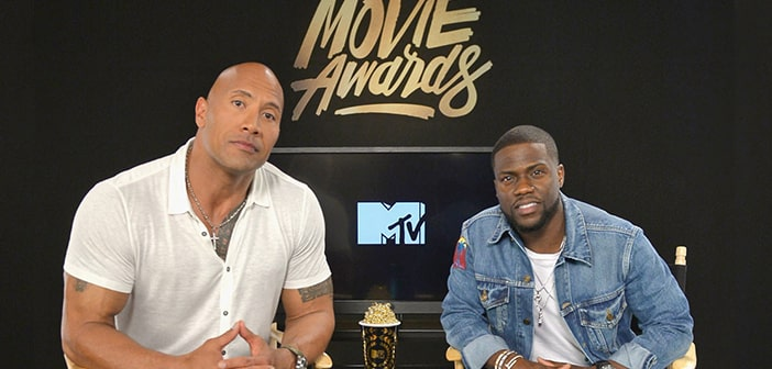 Come See Who Took Home Awards From 2016's MTV Movie Awards This Sunday