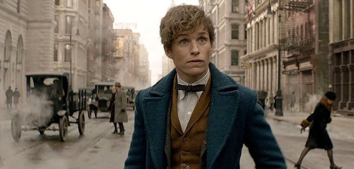 Fantastic Beasts and Where to Find Them – Teaser Trailer