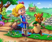 GOLDIE & BEAR – DVD Giveaway