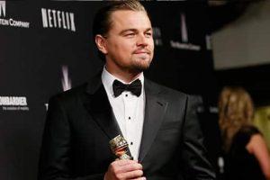 Paramount and Leonardo DiCaprio's Appian Way Land Cuban-American Film, The Corporation