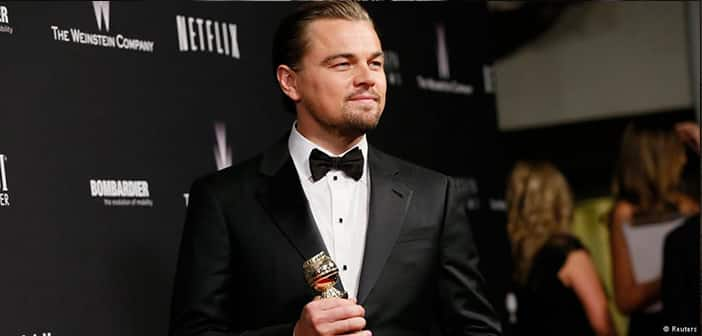 Paramount and Leonardo DiCaprio's Appian Way Land Cuban-American Film, The Corporation