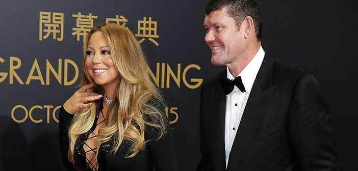 Mriah Carey Reality Tv Series Will Feature Her Upcoming Wedding To James Packer
