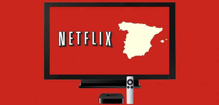 Netflix Moving To Spain To  Shoot First Original Spanish  Series