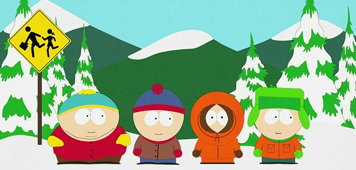'South Park' Aiming At September For Official Season 20 Premiere