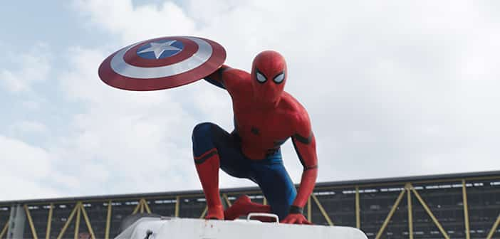 'Spider-Man: Homecoming' Is The New Title For The 2017 Reboot