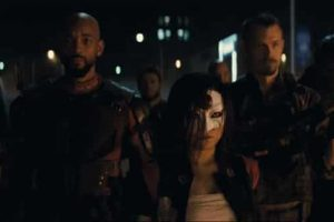 "Check out the all New SUICIDE SQUAD – ""Blitz"" Trailer"