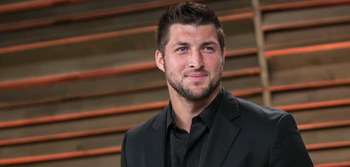Tim Tebow Being Asked To Make A Run For Congress