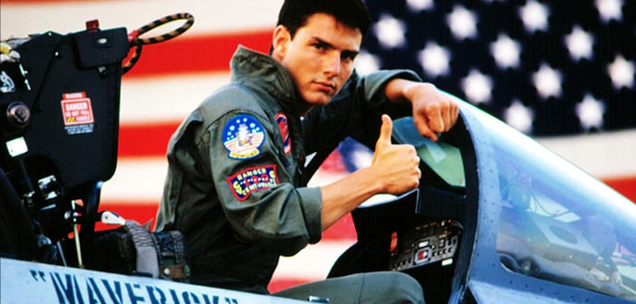 "Spread The World! Tom Cruise Finalized For ""Top Gun 2"""