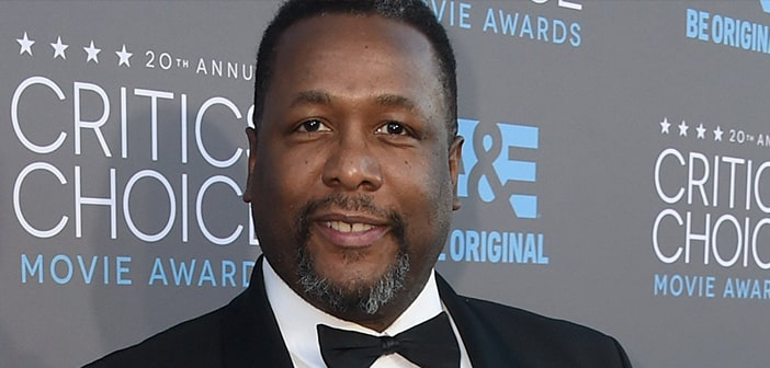 'The Wire' Actor Wendell Pierce Invests $20 Million In Project Designed To Encourage Workforce Demand