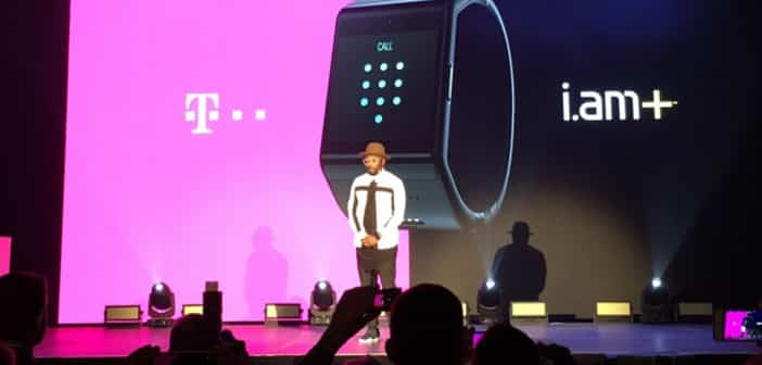 Will.i.am's  DIAL Smartwatch Begins Online Pre-Orders