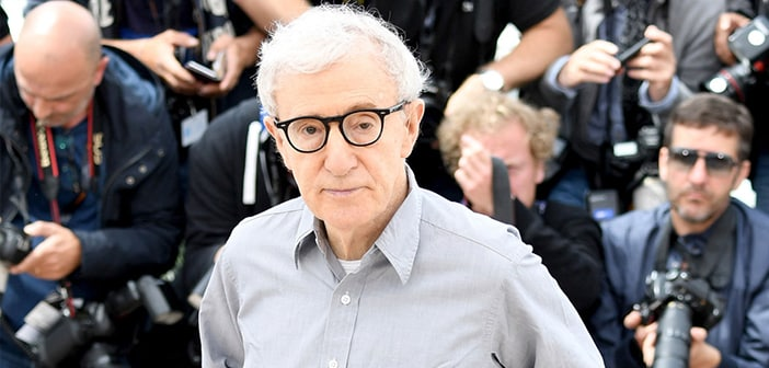 Cannes Opening Night Got A Little Heavy After Comedian Compares Woody Allen To Child Rapist