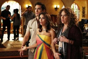 NBC Drops Eva Longoria's 'Telenovela' Cancelled From Showtime Line-Up