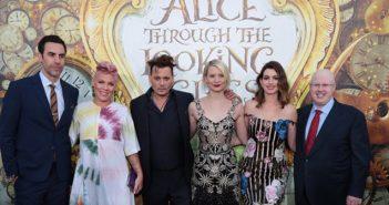Alice 2 Premiere
