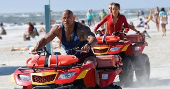 Baywatch exclusive #BayDay image - feature