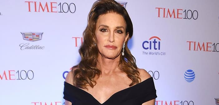 Caitlyn Jenner's Rep Criticizing Report Of Caitlyn Supposedly Considering Transitioning Back To Previous Gender