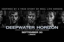 Deepwater Horizon - Character Posters feature cover)