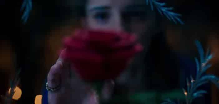Beauty and the Beast - Teaser Trailer