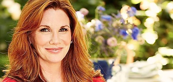 Melissa Gilbert Drops Her Candidacy For Seat On Michigan's Congressional Board