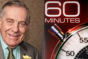 Iconic Ex-'60 Minutes' Host Morley Safer, Dies at 84